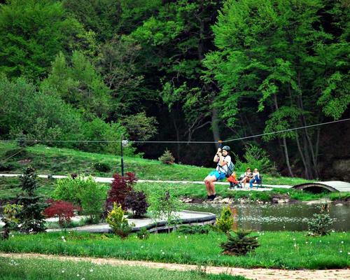 sungarden golf spa resort cluj napoca 5 star poiana cerbului 1000 - Sun Garden